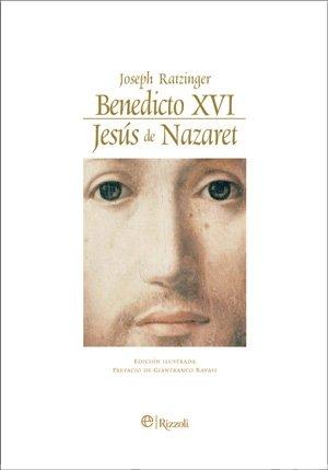 Jesús de nazaret (Libro Ilustrado (esfera))