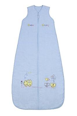 Saco de repetición-Saco de dormir para bebé Primavera/Verano 1tog-Tren de-Disponible en varios tamaños: de 0a 3años