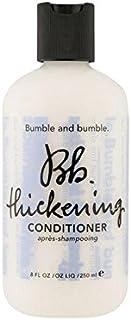 Bumble & Bumble Thickening Conditioner (250ml) - 肥厚コンディショナー(250ミリリットル) [並行輸入品]