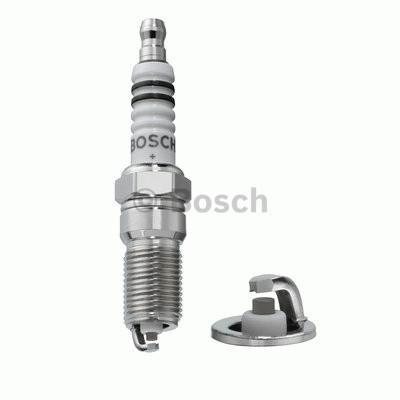 Bosch Bujía Super Plus HR6DC+ (+18)