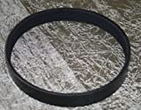 NEW Replacement Rubber BELT Central Machinery 12 Inch PLANER