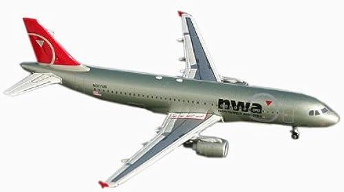 Daron GJ875 Zwillinge Northwest Airlines A320
