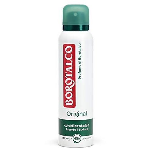 Borotalco Deodorante Spray Original - 150 ml