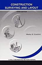 Construction Surveying and Layout 3th (third) edition Text Only