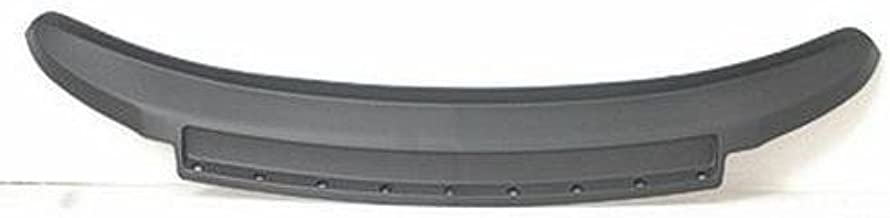 FRONT BUMPER LOWER AIR DAM FOR RAM PICKUP 2500 3500 2010 2012 CH1090141