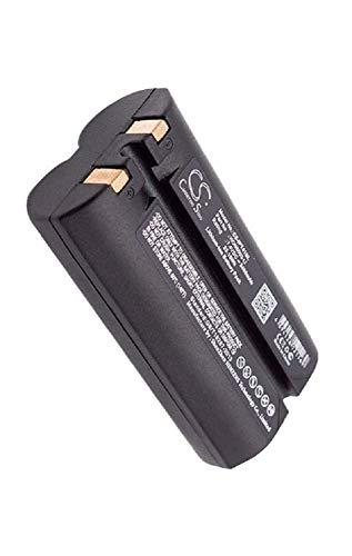 Replacement battery for HONEYWELL, INTERMEC, ONEIL - BarCode, Scanner...