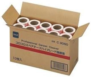 (まとめ)コロコロ ハイグレード強接着 スペアテープ 幅160mm×80周巻 10巻入×6パック 生活用品 インテリア 雑貨 文具 オフィス用品 テープ 接着用具 top1-ds-973872-ah [簡素パッケージ品]