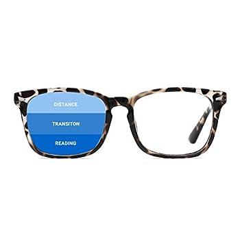 progressive bifocal reading glasses