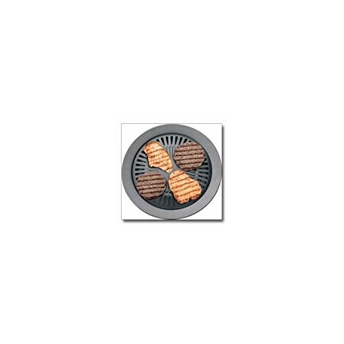Barbecue Grill Stove Top, for Healthy Cooking, Nonstick BBQ Stovetop, Smokeless Indoor Barbecue Grill