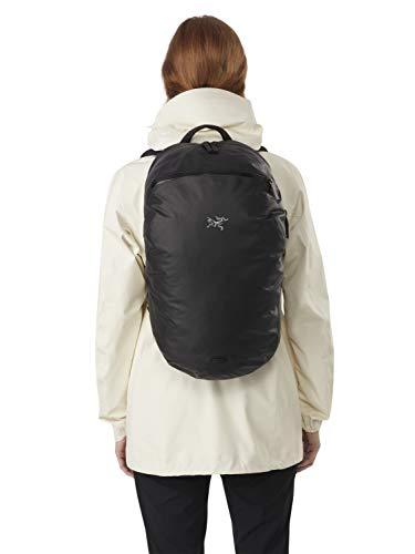ARC'TERYX(アークテリクス)Granville16zipBackpackグランヴィル16ジップバックパック18792Blackブラック