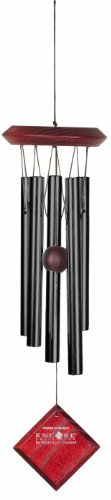 Woodstock Chimes of Mars, Black- Encore Collection