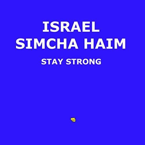Israel Simcha Haim