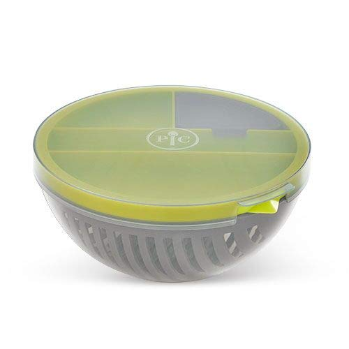 Pampered Chef Salad Cutting Bowl