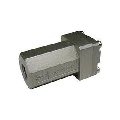 SMC AK4000-02 check valve from SMC