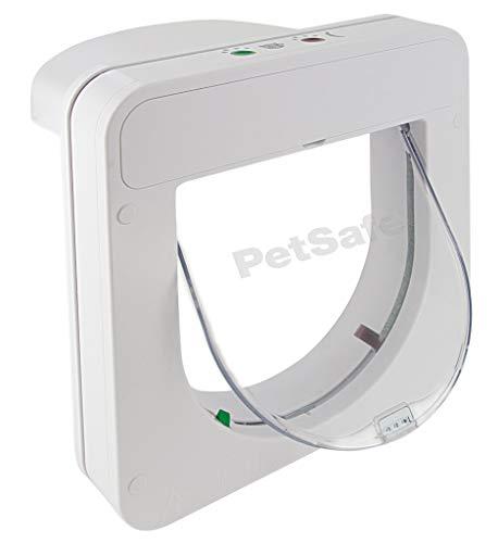PetSafe Staywell Mikrochip Katzenklappe - Ersatzklappe