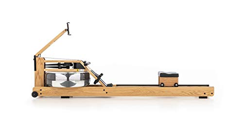 WaterRower Rudergerät Ergometer, Eiche Performance XL