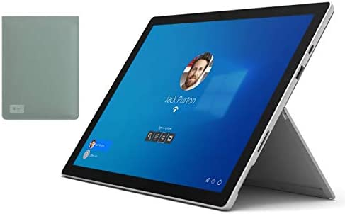 Newest Microsoft Surface Pro 7 12 3 Inch Touchscreen Tablet PC Intel 10th Gen Core i3 4GB RAM product image