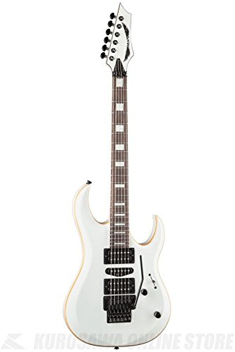 Cheap Dean MAB3 CWH Michael Batio Solid-Body Electric Guitar Classic White Black Friday & Cyber Monday 2019