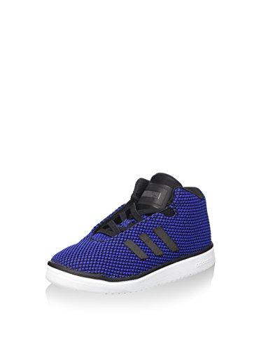 adidas Zapatillas Abotinadas Veritas Mid I Azul/Negro/Blanco EU 24