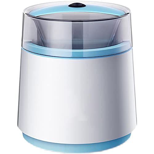EYCIEROT Große Kapazitäts EIS-Hersteller Automatische Eiscreme Maschine Sahne Dessert Maschine Hausgemachte Eismaschine Eismaschine Doppelter Isolierung