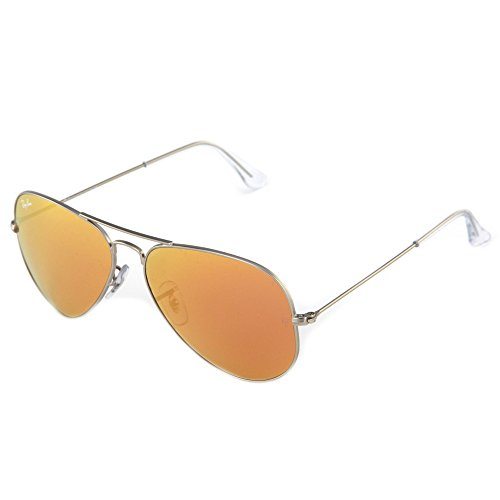 Ray-Ban Adulto, unisex Aviator 0RB3025 AVIATOR LARGE METAL