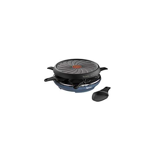 TEFAL Raclette Colormania 2-en-1 Appareil à Raclette...