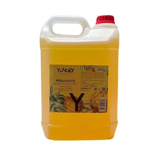 YUNSEY Champu neutro piña/coco 5L