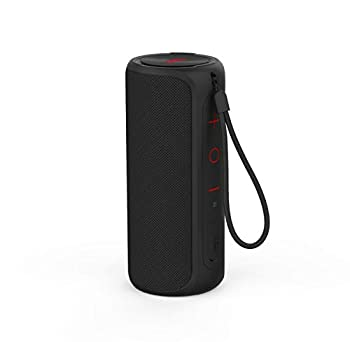 JVC Portable Wireless Speaker with Surrounding Sound Bluetooth 4.2 Waterproof IPX7 8-Hour Battery Life - SPSX2BT