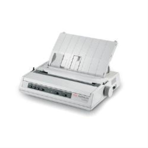 OKI Microline 280 Elite (Serial) A4 Mono Dot Matrix Printer
