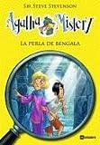 La Perla De Bengala: 2 (Agatha Mistery)