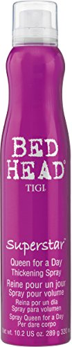 TIGI Bed Head Superstar Queen voor een dag verdikking Spray 311ml