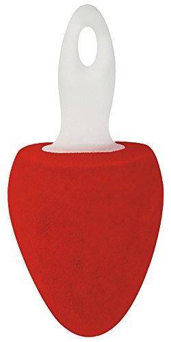Gabor Gabor Damen Fashion mit Griff-Pumps Soft-Schuhspanner, Rot, Eine Größe