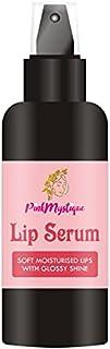 Pink Mystique Pink Lip Serum - For Shiny, Glossy & Soft Lips with Moisturizing & Nourishing Effect- Men & Women (Mint)