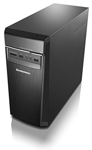 Lenovo H50 Deskop (Core i3, 8 GB RAM, 1 TB HDD,...