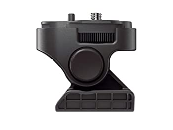 Sony VCT-TA1 Camera Angle Mount for Sony Action Cam HDR-AS10 and HDR-AS15  Black