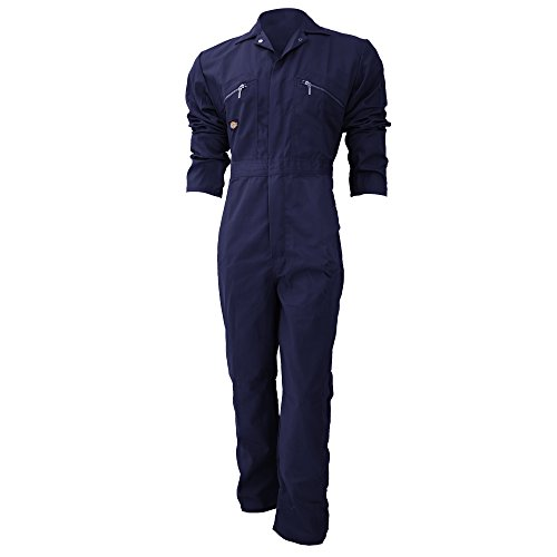 Price comparison product image Dickies Overall - Navy,  36
