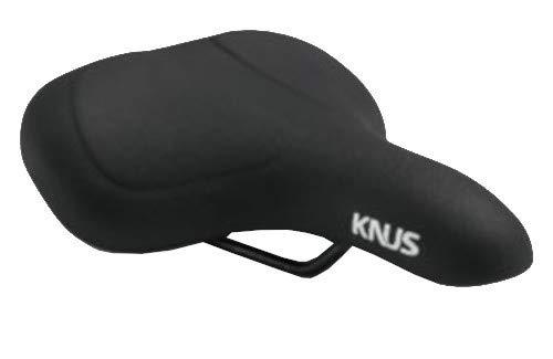 Knus Sattel Yestomit Griff Unisex 250 x 200 mm schwarz