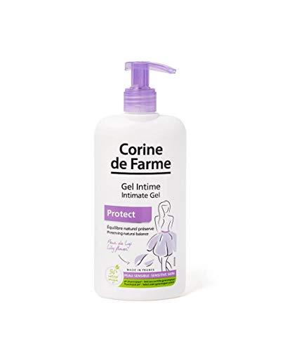 CORINE DE FARME Gel de Toilette Intime Protection