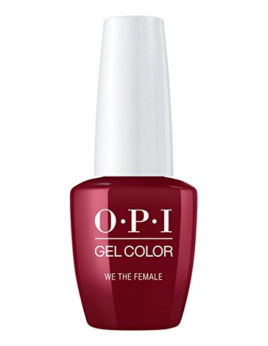 OPI GelColor - Washington, D.C. Collection - We the Female (GC W64) - 0.5oz / 15ml