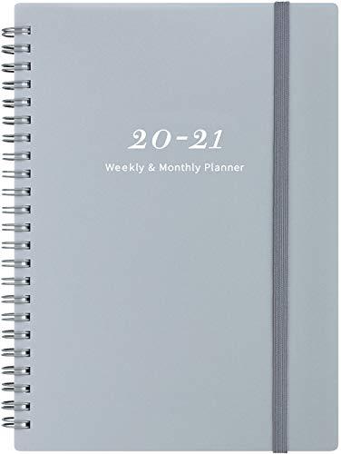 Terminkalender 2020-2021 - 6,25