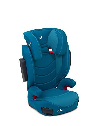 Joie Trillo LX Autositz für Kinder, Gruppe 2/3, 15-36 kg, Pacific