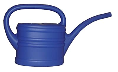 Tierra Garden 5001B 1-Pint Miniature Watering Can