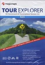 Tour Explorer Bayern Version 3.0