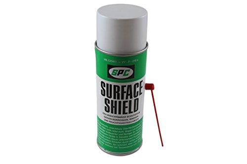 Surface Shield , Pflegeöl, Rostlöser, Korrosionsschutz Hightech Öl 400ml Dose (1)