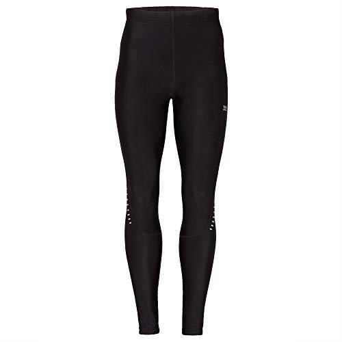 TAO Sportswear Lange Herren Funktionshose angeraut Vini Black 50