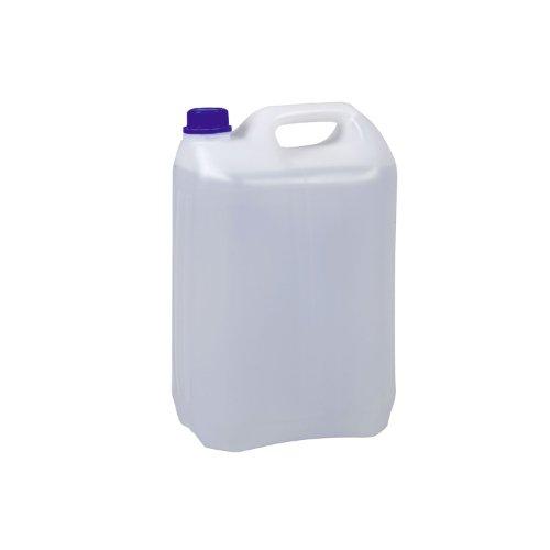 Robbyrob 1037200000 gedestilleerd water, 5 l