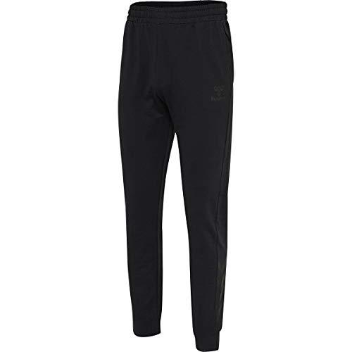 hummel Hmlmateo Pantalon pour Homme M Noir