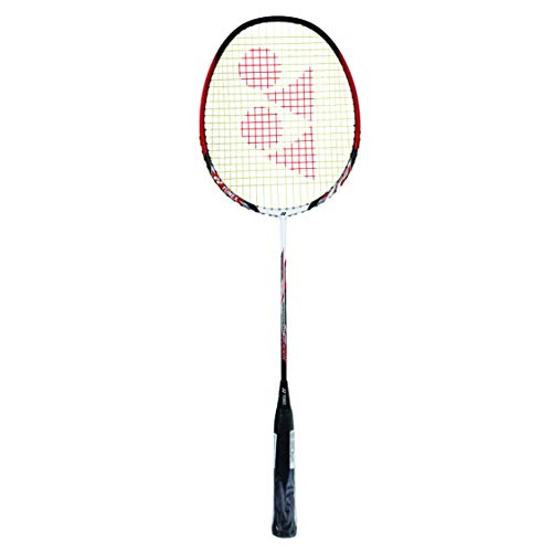 Yonex Nanoray 7000I G4-2U Badminton Racquet with free Full Cover...