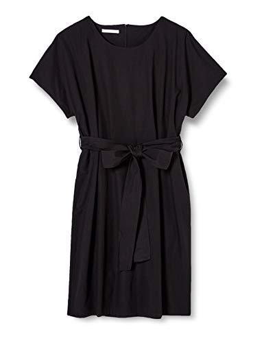 Mexx Womens Dress, Black, 36