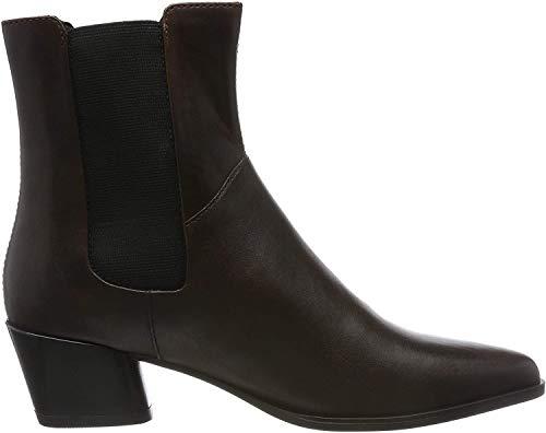 Vagabond Damen Lara Chelsea Boots, Braun (Espresso 36), 41 EU
